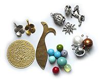 Perlenmarkt - Neue Perlen