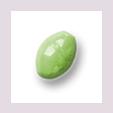 Perle,oval