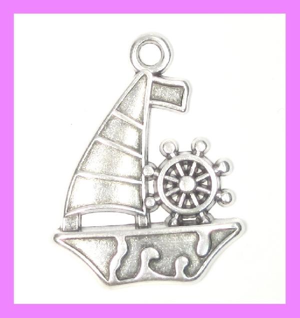 Segelbootanhänger