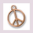 Peacezeichen